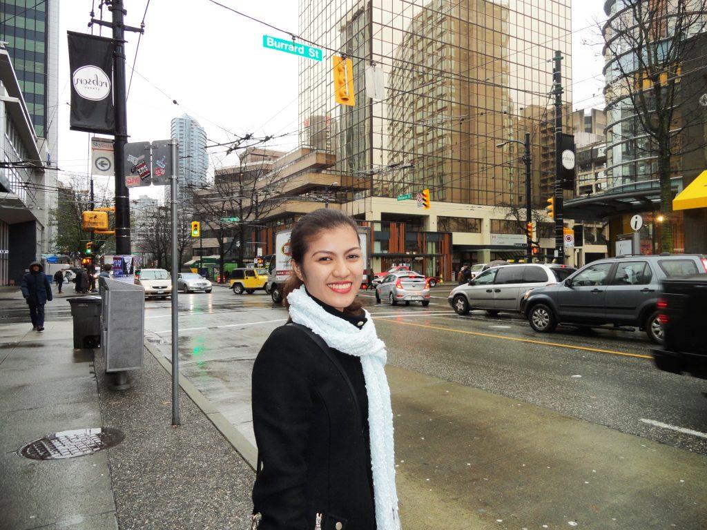 Studying Abroad as a Filipino