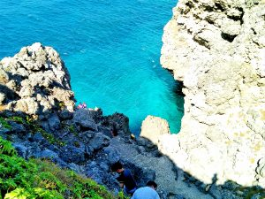 Fortune Island: Cliff Diving