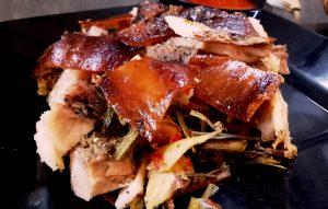Communeaty Eats : Lechon Cebu