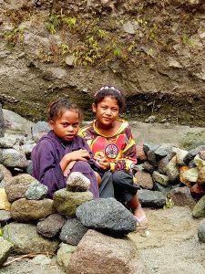 Mount Pinatubo Natives