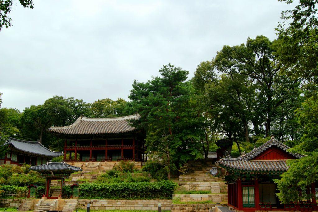 Secret Garden: Seoul South Korea