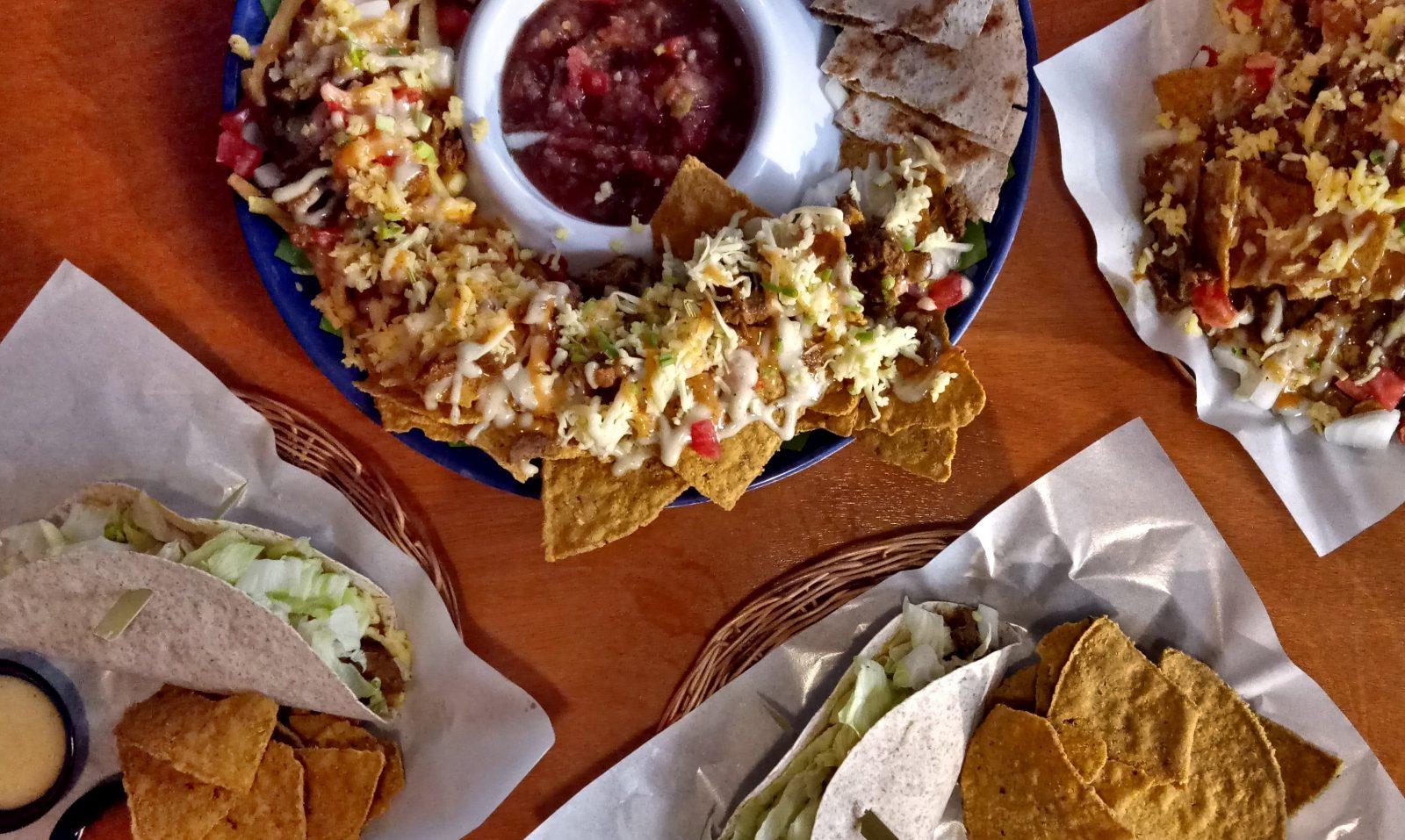 Always Hungry: Quezon Food crawl