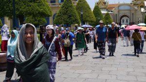 Choosing the life of travel | catchingcarla.com