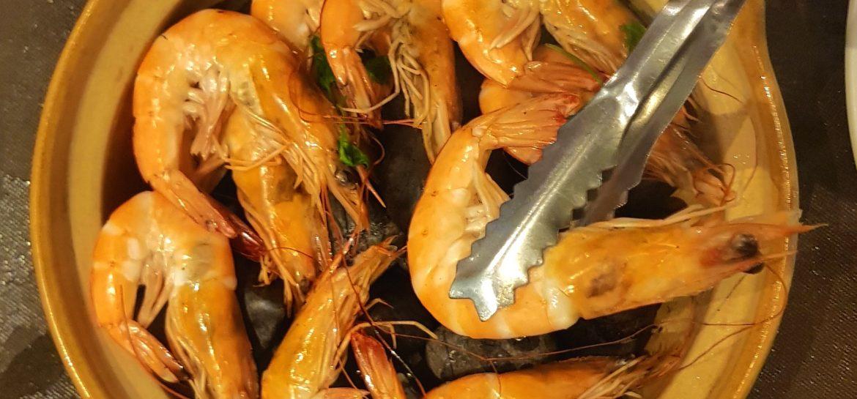 MESA - Ayala 30th Filipino Cuisine | catchingcarla.com