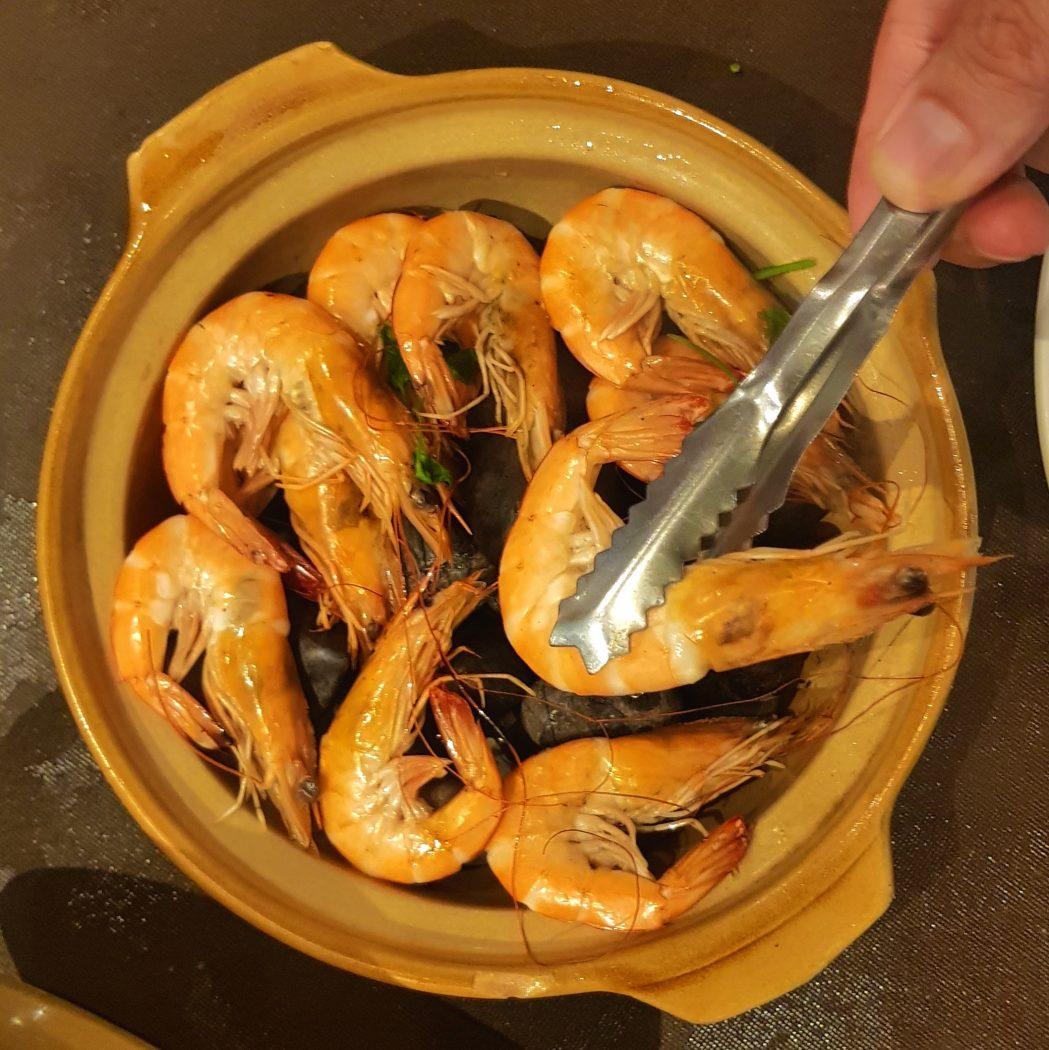 MESA - Ayala 30th Filipino Cuisine   catchingcarla.com