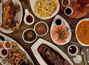 MESA - Ayala 30th Filipino Cuisine | catchingcarla.com