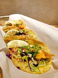Taco Thursday - Gregory park | catchingcarla.com