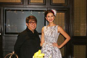 Le Grand Royal Brunch - Sofitel Manila | catching carla