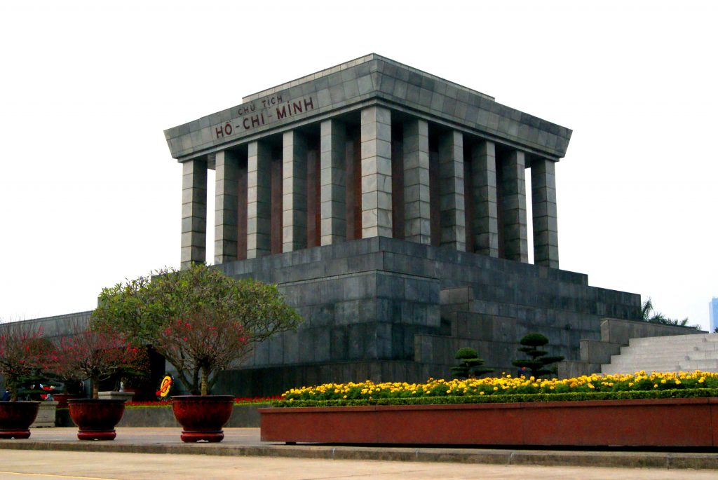 Ho Chi Minh Museum - Tour, Things To Do and Travel Guide to Hanoi, Vietnam| Catching Carla