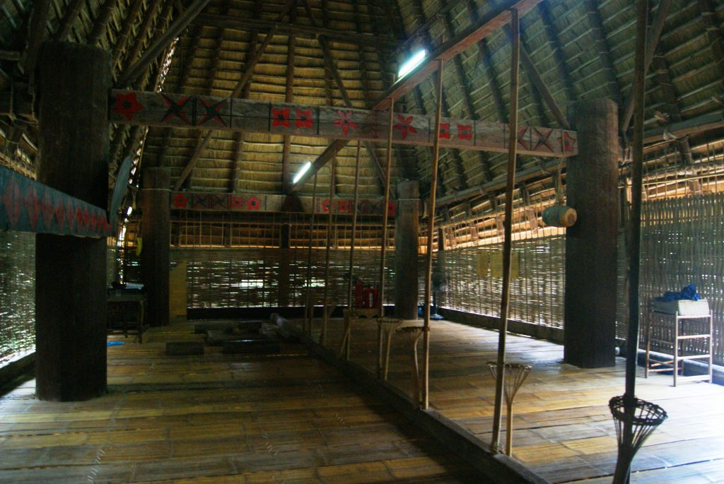 Museum of Ethnology - Tour, Things To Do and Travel Guide to Hanoi, Vietnam | Catching Carla