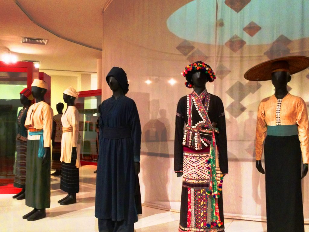 Vietnamese Women's Museum - Tour, Things To Do and Travel Guide to Hanoi, Vietnam| Catching Carla