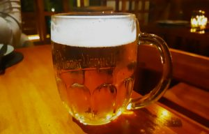 Pilsner Urquell PH: Cheers to the classics!   catching carla