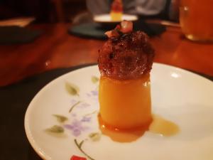 Causa | Nikkei Rockwell Restaurant - catchingcarla.com
