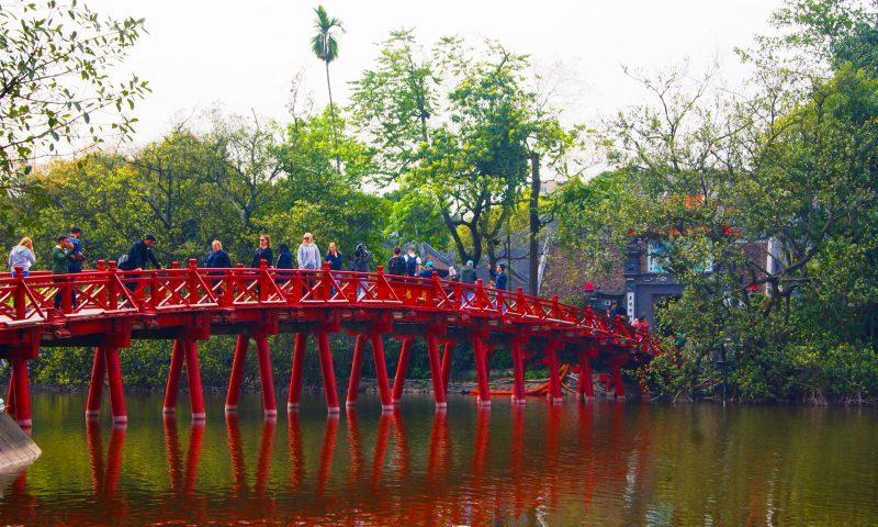 Things to do in Hanoi, Vietnam | Catching Carla