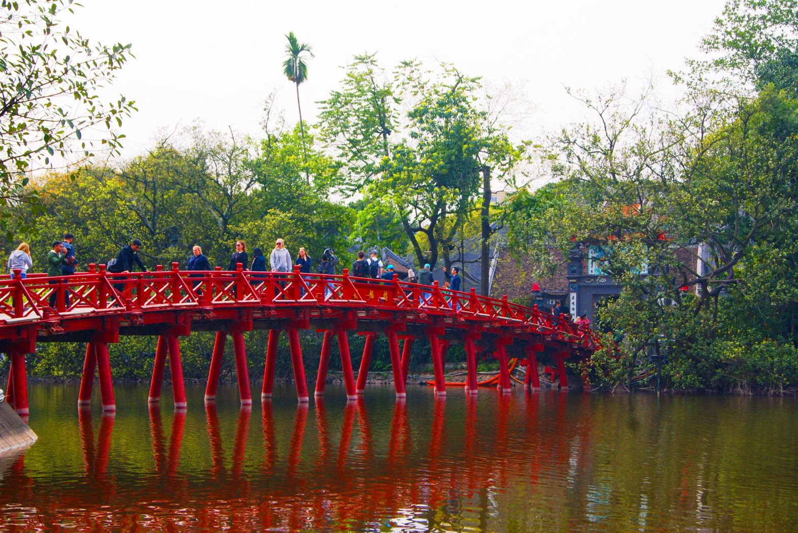 Things to do in Hanoi, Vietnam | Catching Carla