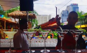 Margarita Loves Cointreau PH : Soiree to acapulco | catchingcarla