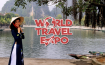 world travel expo 2018 : Wanderers Unite | catchingcarla.com