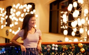 ART DE NOEL: An Enchanting Journey with Sofitel Philippine Plaza | catchingcarla.com