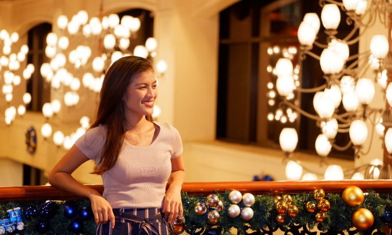 ART DE NOEL: An Enchanting Journey with Sofitel Philippine Plaza | catchingcarla.com