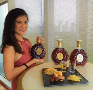 Remy Martin : a Taste of XO cognac opulence Philippines 2018 | catchingcarla.com