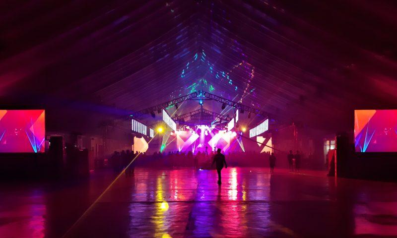 JBL Soundfest Manila 2018 - The First in Asia | catchingcarla.com