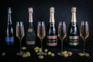 Sofitel Manila French WEek - Nicolas Feuillate Brut